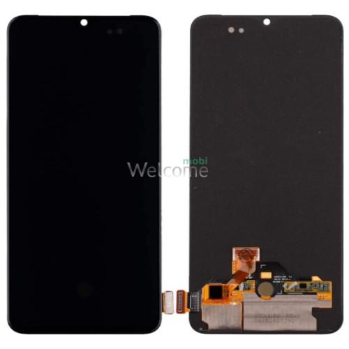 Дисплей OnePlus 7 with touchscreen black OLED