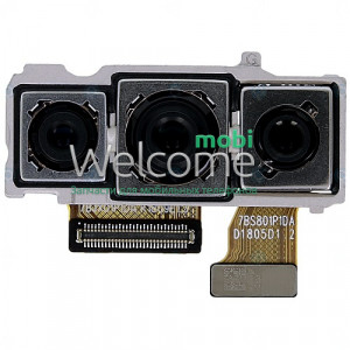 Камера Huawei P30 Pro основна