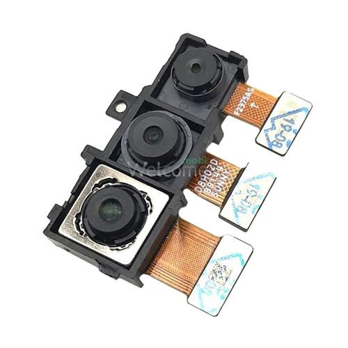 Камера Huawei P30 Lite основна (48MP+8MP+2MP)