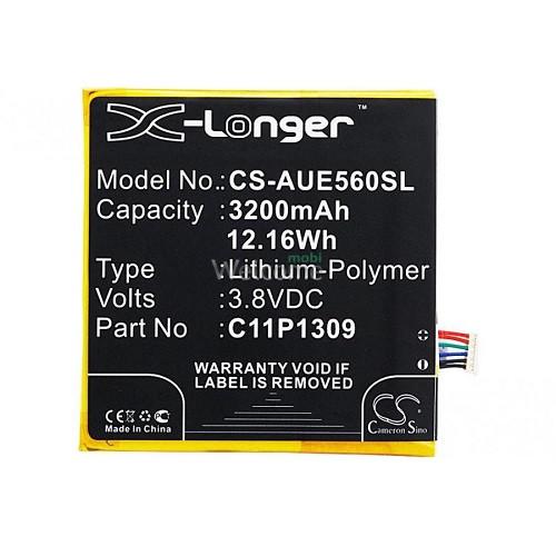 АКБ Asus FonePad Note 6 (C11P1309) (AAAA)