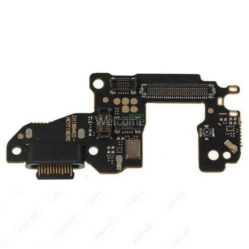 Нижня плата Huawei P30 Dual Sim (ELE-L29)