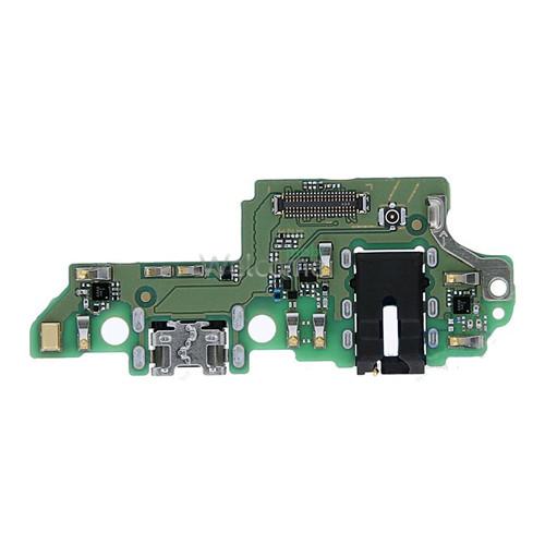 Нижня плата Huawei Honor 7X Dual Sim (BND-L21)