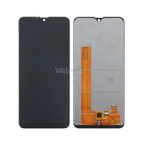 Дисплей Leagoo M13 with touchscreen black
