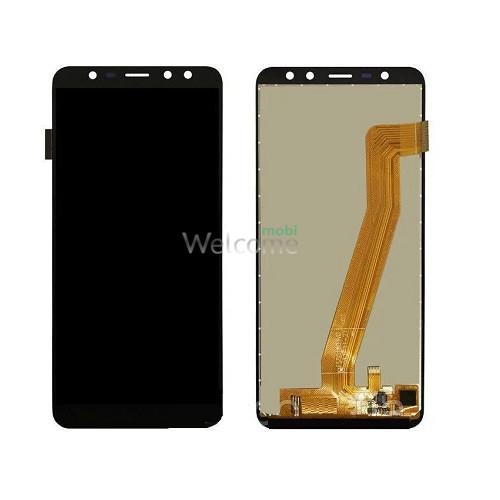 Дисплей Leagoo M9 with touchscreen black