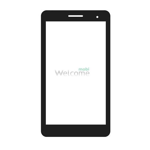Скло корпусу до планшету Huawei MediaPad T1 7.0 3G (T1-701U) black