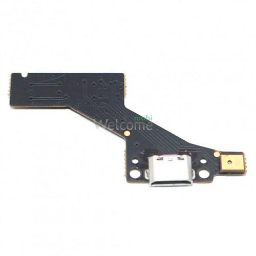 Нижня плата Lenovo Tab 3 7 Plus/Phab PB1-750M