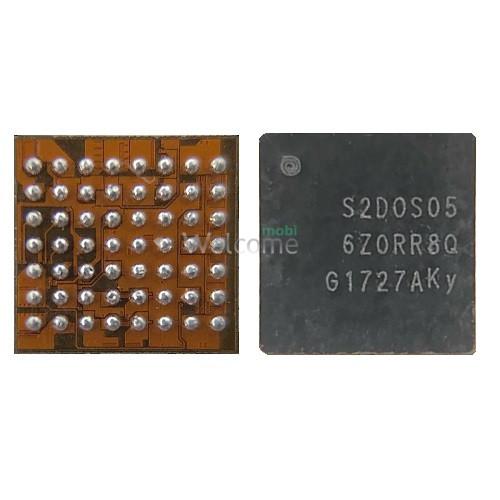 Мікросхема контролер живлення S2D0S05 Samsung G965F Galaxy S9 Plus