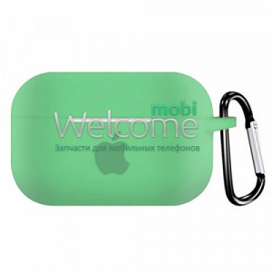 Silicone case for AirPods PRO Spearmint
