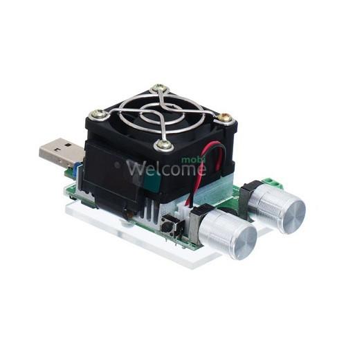 Тестер для перевірки зарядних пристроїв 35W LCD