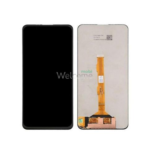 Дисплей Vivo V15/S1 with touchscreen black