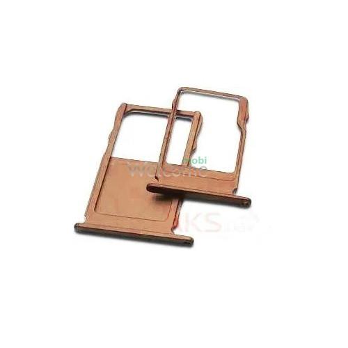 Тримач SIM-карти Nokia 5 (TA-1024) copper (one sim)