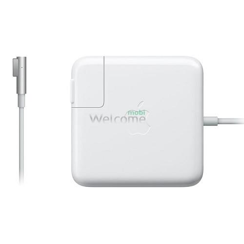 МЗП Apple Macbook 85W (MagSafe) з L-подібним роз`ємом, Original white