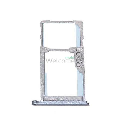 Тримач SIM-карти Meizu M5S gray