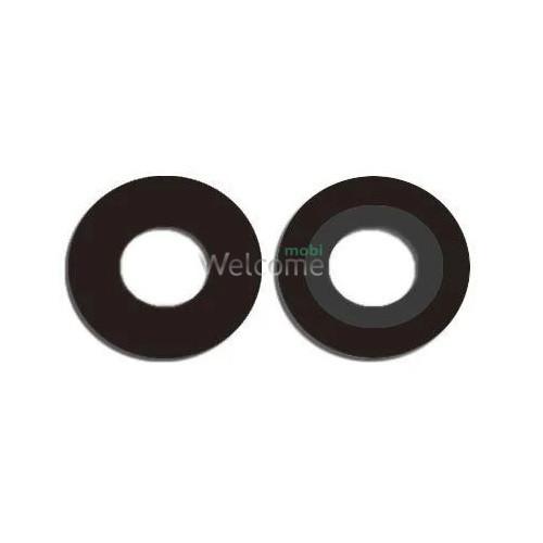 Скло камери Meizu M3 Note black