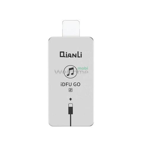 Адаптер QianLi iDFU GO 2 для автоматичного включення режиму DFU на iOS (iPhone/iPad)