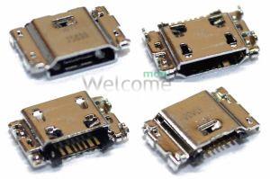 Конектор зарядки Samsung J100/J320/J330/J500H/J530/J700H/J730 (5 шт.)