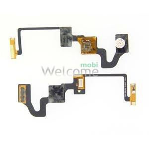 Шлейф Sony Ericsson Z530,W300i