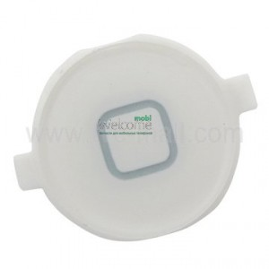 Iphone4G home button white high copy
