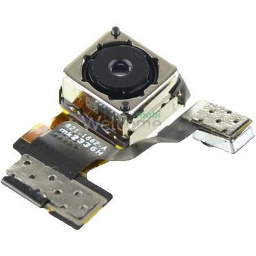 Камера iPhone 5 основна