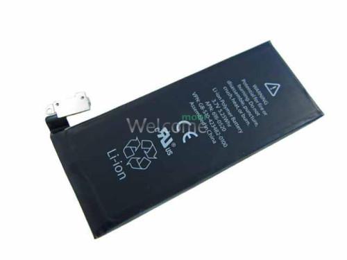 АКБ iPhone 4G (orig ++) 1420 mAh