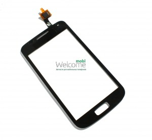 Touch Screen Samsung I8150 Galaxy W black orig