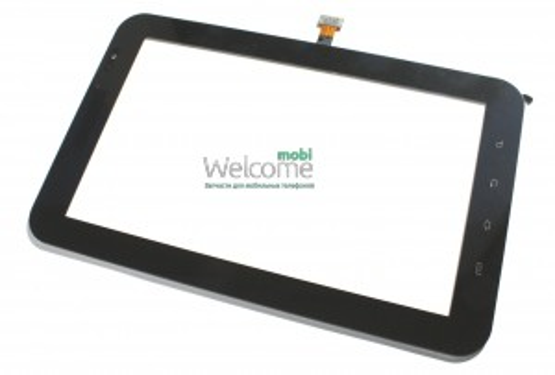 Сенсор до планшету Samsung P1000/P1010 Galaxy Tab black orig