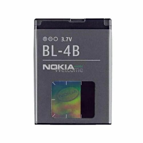 АКБ Nokia BL-4B