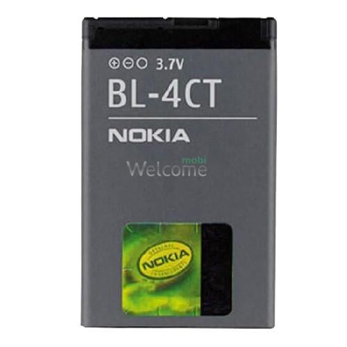АКБ Nokia BL-4CT