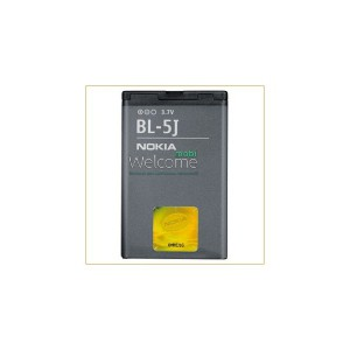 АКБ Nokia BL-5J