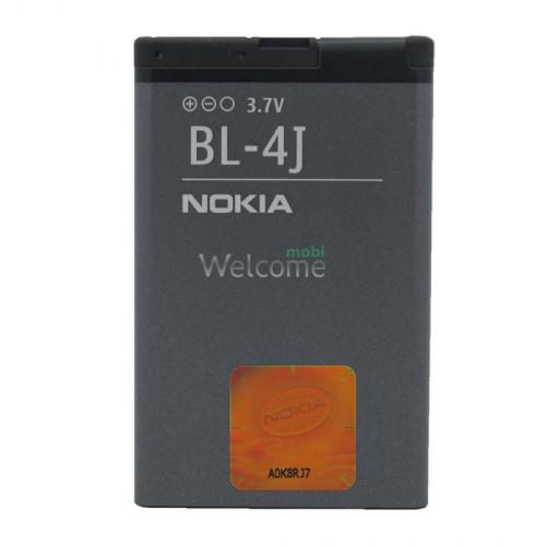 АКБ Nokia BL-4J