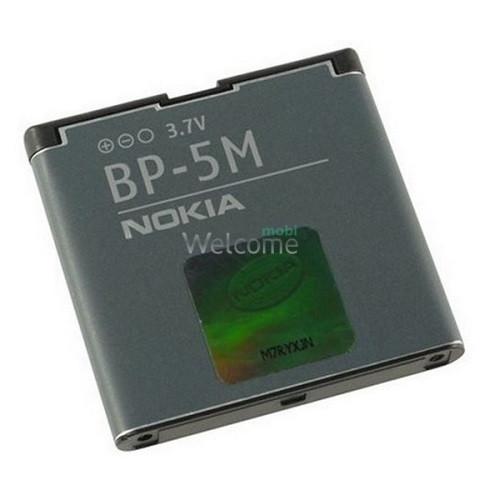 АКБ Nokia BP-5М