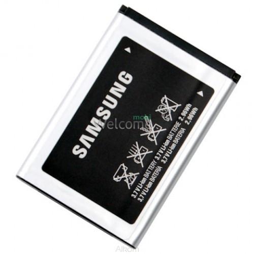 АКБ Samsung X200/E250 (BST3108BC/AB463446BU) (AA)