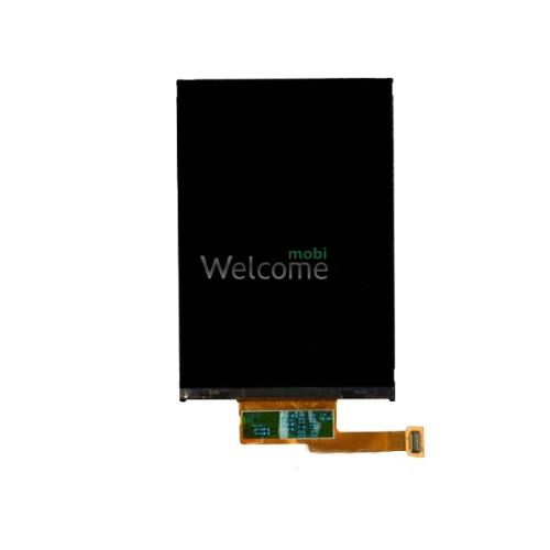 Дисплей LG Optimus L5 E610/E612/E615/E616/E617/E600 orig
