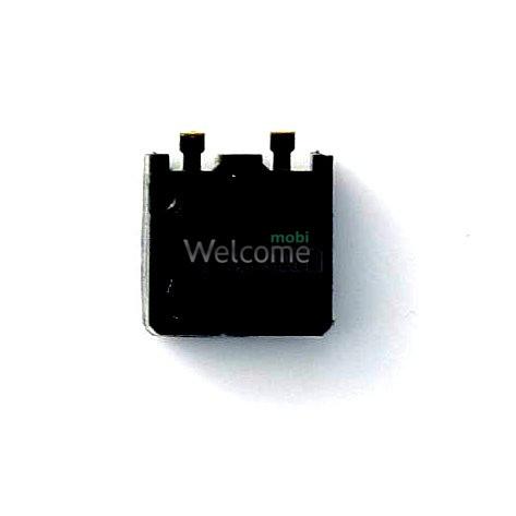Мікрофон Nokia 1100/1110/1112/1200/1208/1600/2300/2600/2610/3310/3510/3510i/5100/6030 orig (5 шт.)