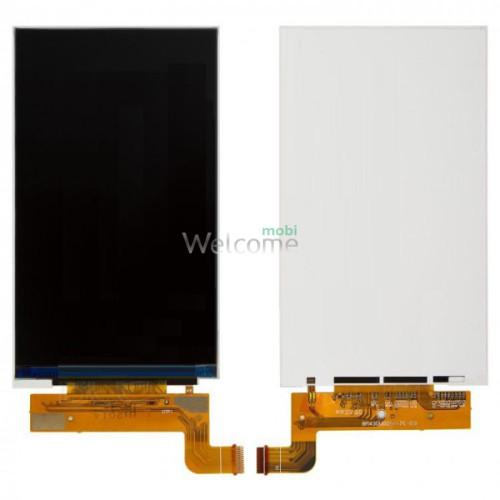 Дисплей LG X135 L60i Dual/X130 L60/X145 L60 Dual/X147 L60 Dual orig