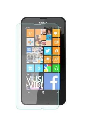Стекло Microsoft 630 Lumia (0.3 мм, 2.5D, с олеофобным покрытием)