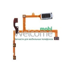 Динамік Samsung I9300 Galaxy S3/I9305 Galaxy S3 with flat cable orig