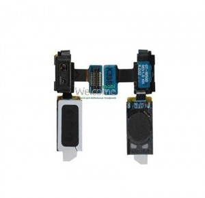Динамік Samsung I9500 Galaxy S4/I9505 Galaxy S4 with flat cable orig