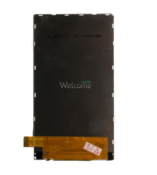 Дисплей Alcatel OT5035d/OT35e orig
