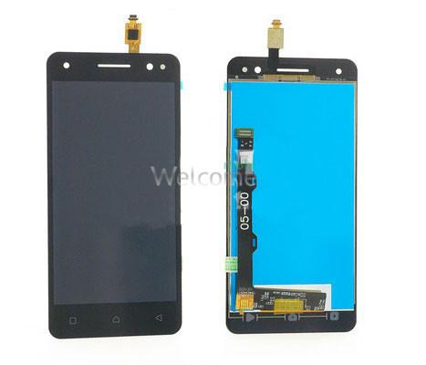 Дисплей Lenovo Vibe S1 Lite (S1La40) with touchscreen black orig