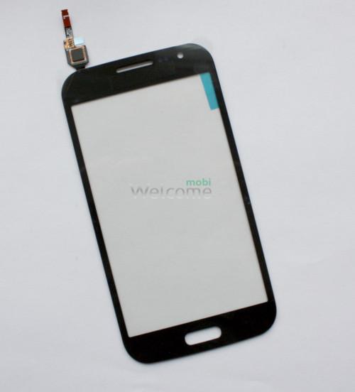 Сенсор Samsung I8552 Galaxy Win black orig