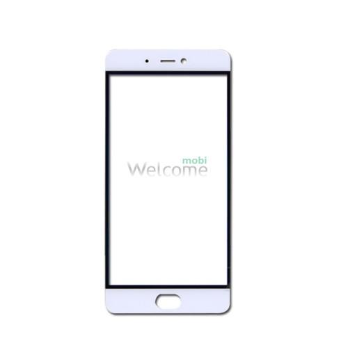 Скло корпусу Xiaomi mi5 white orig