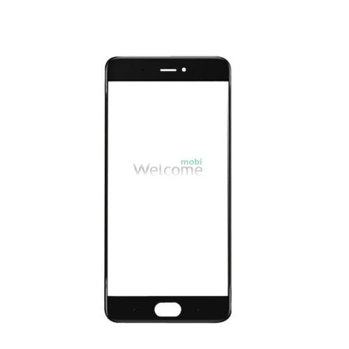 Скло корпусу Xiaomi mi5 black orig