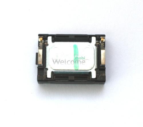 Buzzer Nokia X1-00/200Asha/201/202/203/302/C2-02/C2-03/C2-06/C2-07/C2-08/X1-01/X2-02 orig