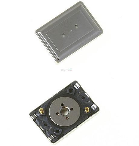 Динамік Nokia 5200/5300/6101/6103/6151/6300/7390/ N73/ 6233/ N91/ N95 orig (5 шт.)