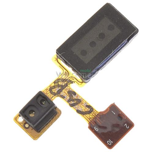 Динамик Samsung S5830,S5830i Galaxy Ace with flat orig