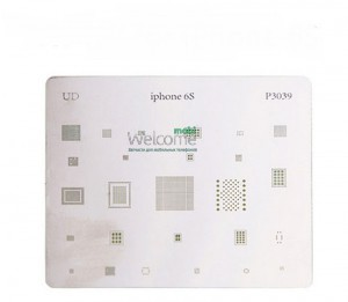 Трафарет BGA P3039 для iPhone 6s