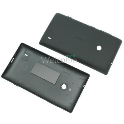 Задняя крышка Nokia Lumia 520,525 black