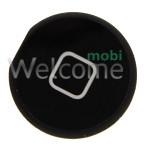 iPad2/iPad3/iPad4 home button black orig