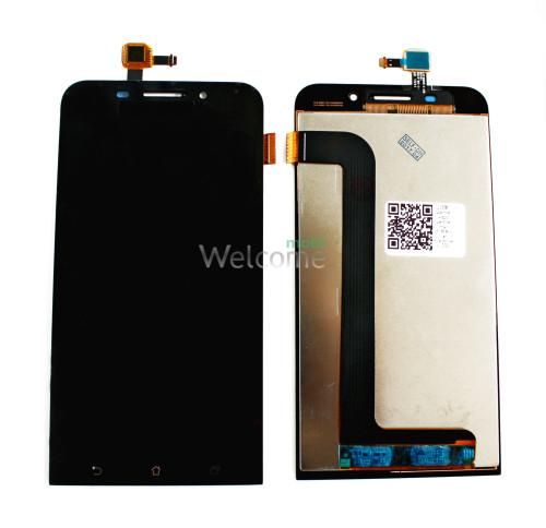 Дисплей ASUS ZenFone Max (ZC550KL) with touchscreen black orig